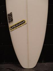 Keahana EPS NS Surfboards F16
