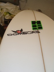 NS Boards Sportshop Domburg