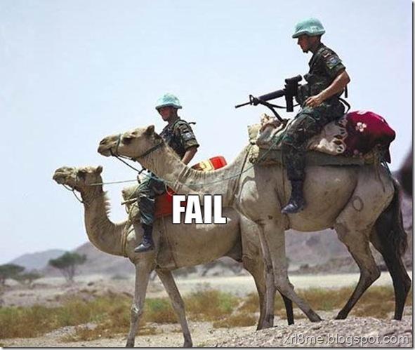 xrl8 fail de guerra12