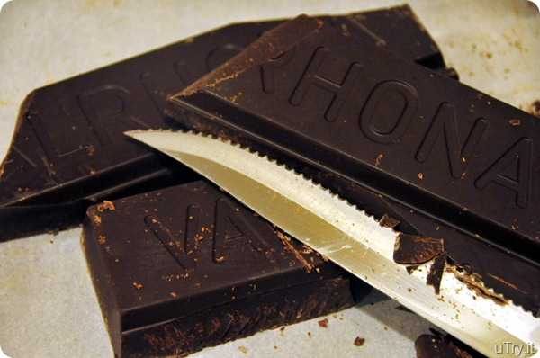 Valrhona Chocolate