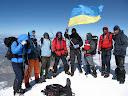 Гірський похід 2 к.с. в горах Кавказу і сходження на Ельбрус