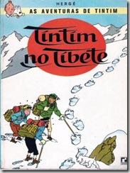 Tintin no Tibete