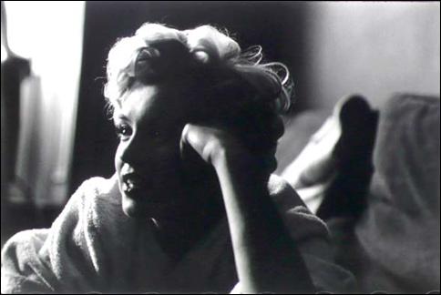 Elliott Erwitt Marilyn Monroe