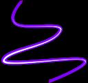 Blog de photoscapev3 : Tudo para PhotoScape e Orkut , Fios de Luz - Rosa