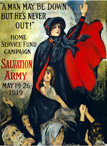 What the well dressed Scientology Cultist will be wearing. Salvation%20army