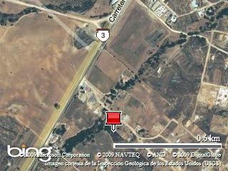 Paseo San Emilion M1-L11 Fracc. Lomas de San Antonio, San Antonio de las Minas, Ensenada, B.C.
