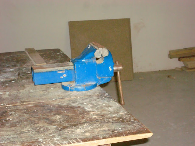 Carpenter equipment