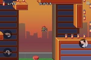 Screenshot of Tiny Hawk