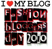 logo i love my blog