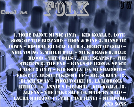 Download Cool As FOLK