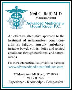 Advanced Medicine of Mt. Kisco, P.C.