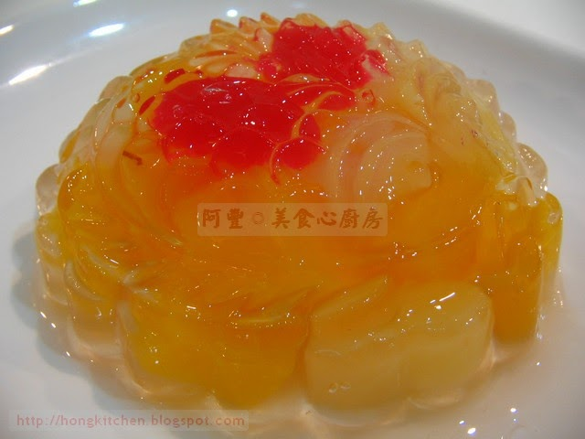 how to cook konnyaku jelly