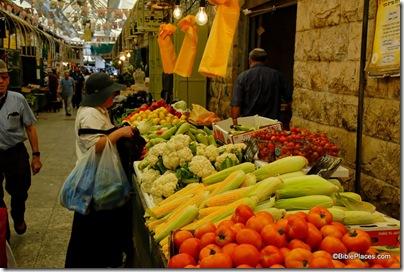 Mahane Yehuda market, tb092906427