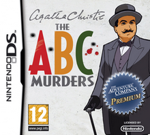 Agatha Christie - The ABC Murders (E)