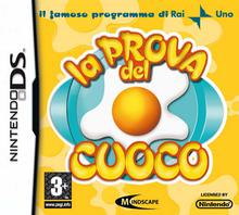 La Prova del Cuoco (Italy)