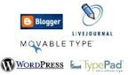 импорт на блоггер