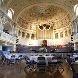 Oxford venue hire album