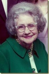 1974 Grannie