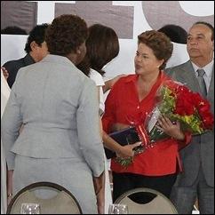 Dilma evangelicos