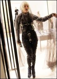 Lady Gaga Bizarra (2)