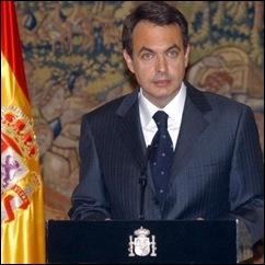 José Luis Rodrígues Zapatero