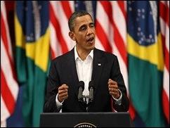 Barack Obama no Brasil