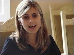 Manuela D Avila