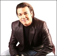 deputado federal Pastor Marco Feliciano