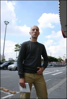 Marcio Galante