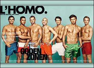 L Homo