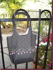 Bead Bag