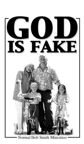 satirical god is fake pamphlet