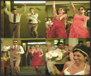 jk wedding dance screengrabs