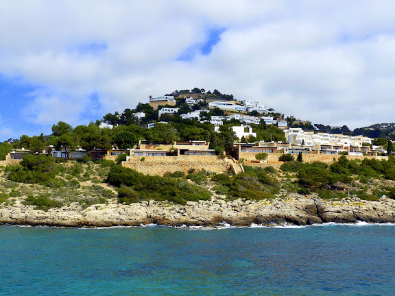 Eivissa ibiza roca llisa - Residence de standing saota roca llisa ...