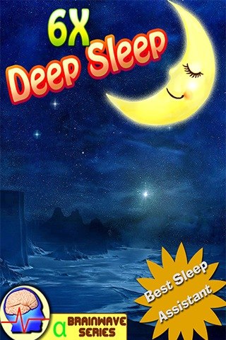 6x Deep Sleeper 1.1 (iPhone)