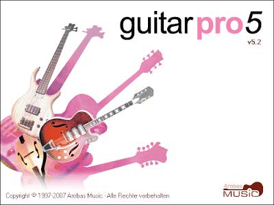 Guitar Pro v5.2