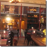 Cafe Rouge - York