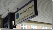 Moules a go-go
