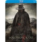 DVD Solomon Kane