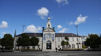 County Hall - Newtownards