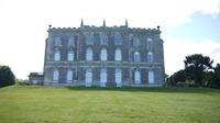 Castle Ward - Rear