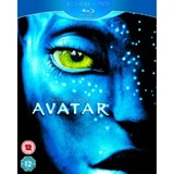 DVD - Avatar on Blu-ray