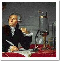 Antoine Lavoisier (1743-1794)