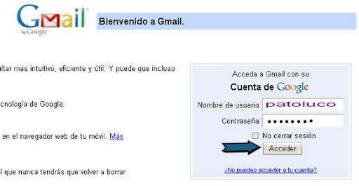 clikacceder