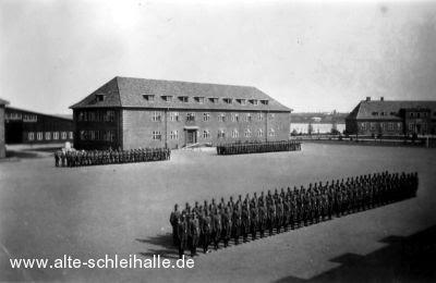 Seefliegerhorst Schleswig