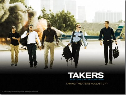 TAKERS Team Members