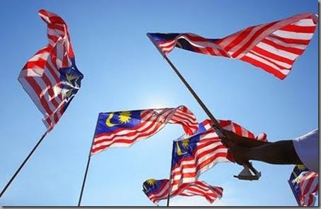 bendera jalur gemilang