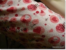 Valentine jammies