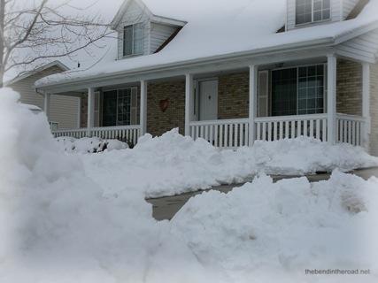 Nob Hill Winter