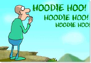 hoodie hoo 2